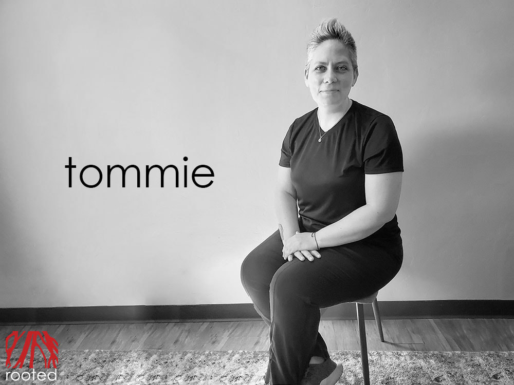 Tommie Lorene: Integrative massage, deep shoulder and hip treatment, acupressure